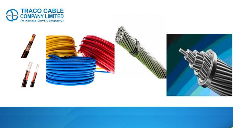 TRACO Cable Company Ltd - Keralamade.com on
